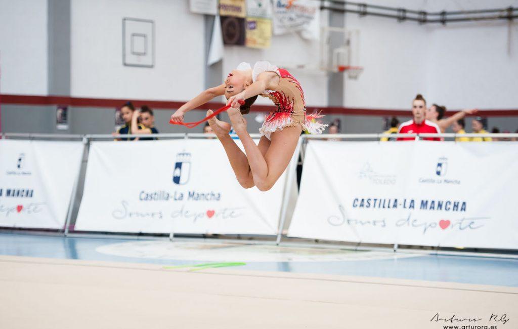 Torneo Torrijos 2018