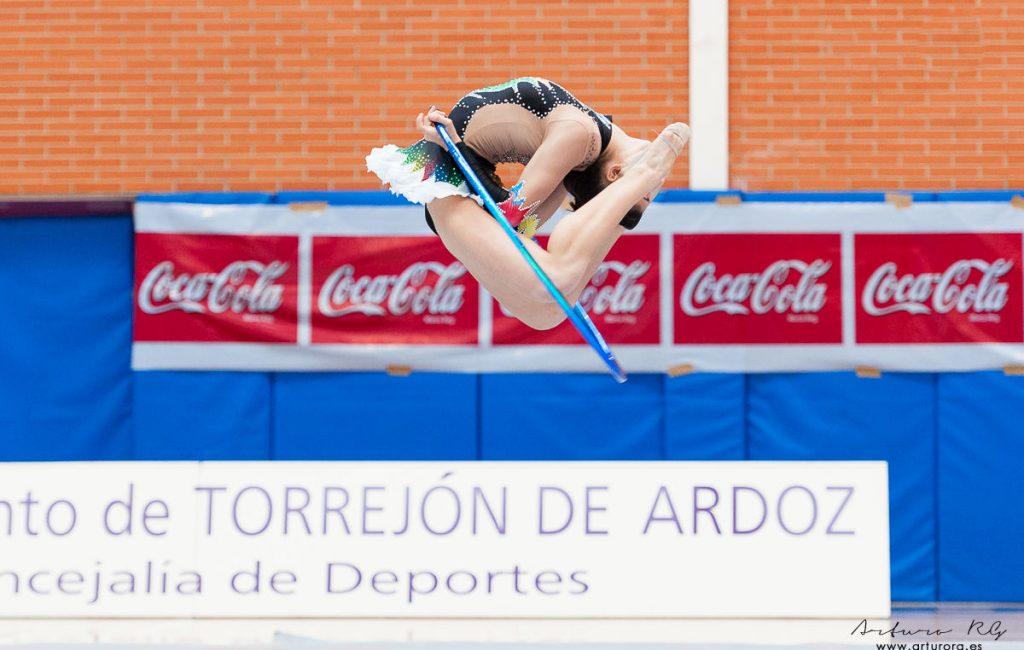Trofeo Torrejón de Ardoz 2015